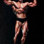 Campeones Culturistas, Arnold Schwarzenegger 8