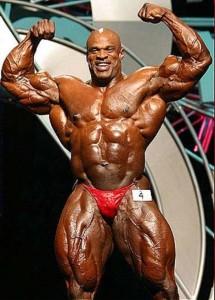 ¿Mas peso, más músculo? 1